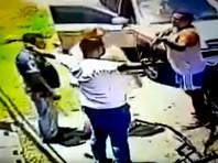 В Коста-Рике мужчина выстрелил из ружья в руку сыну пекаря из-за проданного черствого хлеба (ВИДЕО)