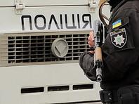 В Киеве полицейский ограбил канадского коллегу, приехавшего делиться опытом