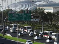Британскому туристу, показавшему средний палец водителю в Дубае, грозит 6 месяцев тюрьмы