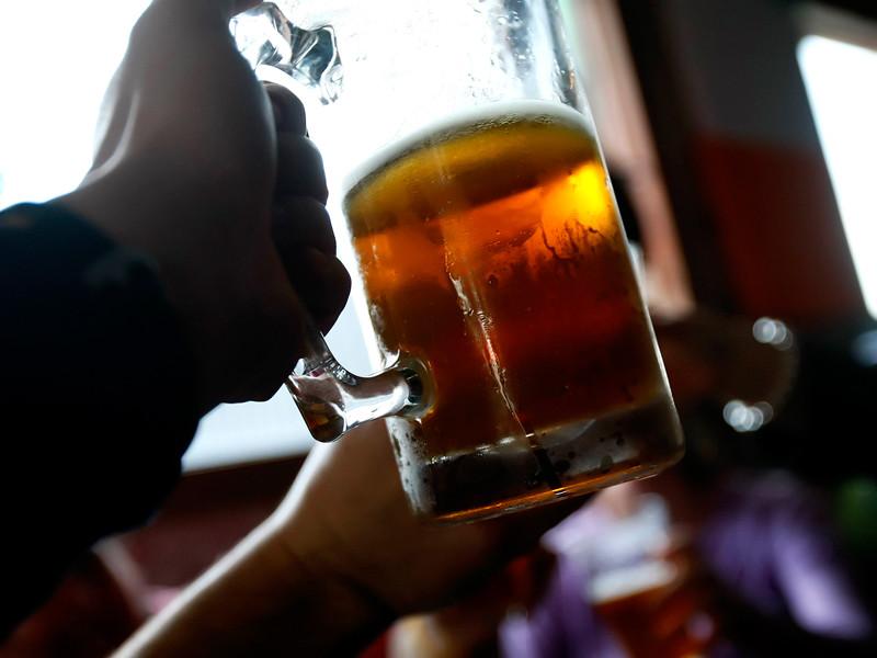 В Мэриленде грабители ворвались в бар, когда там гуляли десятки полицейских