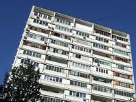 В Подмосковье смерть девушки, упавшей с 12-го этажа, спустя три года признали убийством