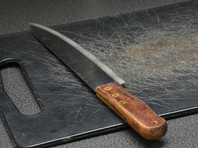 """На Сахалине обитатель дома инвалидов """"Доброта"""" ранил ножом соседа, раздражавшего его чтением книги"""