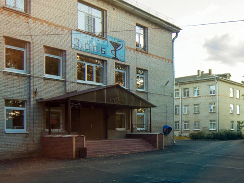 В Ленобласти из Дружносельской психбольницы сбежали двое убийц