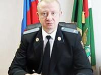 В Приамурье амнистирован экс-глава УФССП, присваивавший премии и зарплаты подчиненных