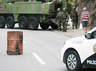 В Амазонии члены наркомафии изнасиловали и убили британку-каякера, приняв ее за конкурента