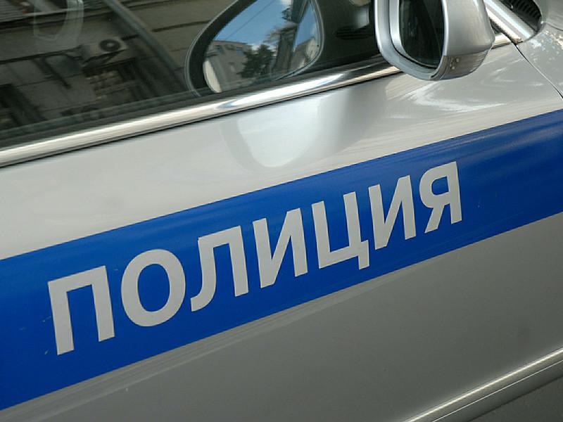 Сотрудники ГИБДД Ангарска Иркутской области задержали мужчину, подозреваемого в похищении малолетней школьницы