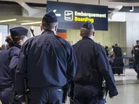 Вор влез в чемодан и сдался в багаж, чтобы обворовать пассажиров в аэропорту Парижа