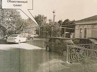 """""""Накануне совершения преступления подозреваемый направился в Малоярославец, чтобы найти старого знакомого. Когда это ему не удалось, мужчина вернулся на вокзал и зашел в общественный туалет"""", - отметили в управлении СК РФ"""