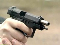 В Москве задержан автомобилист, застреливший водителя после конфликта на дороге (ВИДЕО)