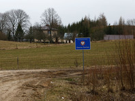 Полиция Вильнюсского округа Литвы задержала на границе с Польшей крупную контрабандную партию наркотиков