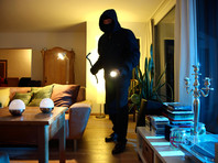 В Москве из квартиры компьютерщика похищена ферма для производства биткоинов