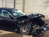 Мужчина в алкогольном опьянении сел за руль своего Maserati и разогнался до 200 с лишним километров в час. В итоге машина Белкина столкнулась с автомобилем многодетной женщины, получившей смертельные травмы