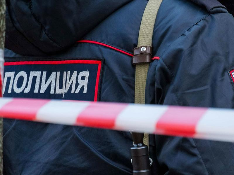Полицейские Улан-Удэ в Бурятии задержали двух девушек, подозреваемых в убийстве двух человек