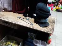 На Урале рецидивисты, отмечавшие день рождения, зарезали двух продавщиц в магазине и ранили пенсионерку