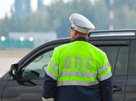 В Перми водитель при проверке документов подал инспектору ДПС портмоне с заначкой амфетамина