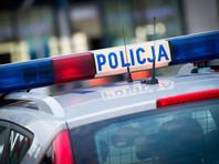 В Польше  обезврежена банда из 40 человек, торговавшая наркотиками и оружием