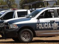 В Мексике во время футбольного матча застрелили трех болельщиков