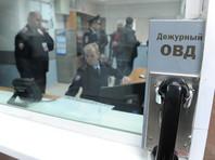 Столичные полицейские разоблачили курьера, который с помощью имитации разбойного нападения на него похитил несколько миллионов рублей