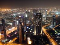В Дубае британец, прикоснувшийся к бедру посетителя в баре, получил 3 месяца тюрьмы за непристойное поведение