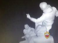 Студент-юрист задержан за жестокое избиение москвича из-за 100 рублей