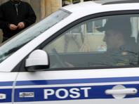 В Азербайджане задержан один из заключенных, сбежавших при перевозке поездом