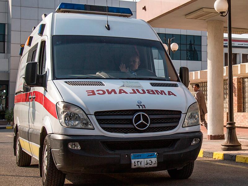 В Каире убили коптского священника, собиравшего гуманитарную помощь для своих прихожан