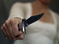 Молодая москвичка убила бабушку десятью ударами ножа