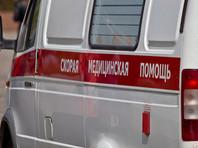 В Подмосковье двое мужчин избили водителя скорой помощи