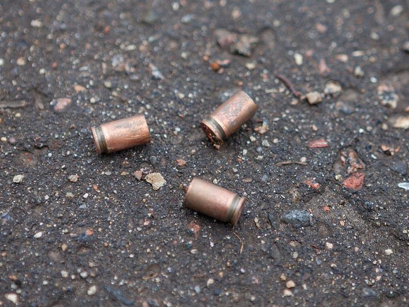 Полиция Украины расследует покушение на убийство главы армянской общины Запорожской области Арташеса Саргсяна. В результате стрельбы пострадал охранник Саргсяна, получивший ранение в живот