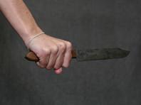 В Омске беременная женщина ранила 4-летнего сына, метнув в него нож за непослушание