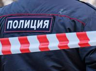 На Псковщине застрелены двое участковых полиции, приехавших по вызову мирить супругов