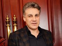 В Москве задержаны подозреваемые в краже 500 тыс. долларов у телеведущего Первого канала Алексея Пиманова