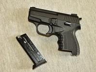 В Петербурге 4-летний мальчик принес в детский сад пистолет