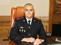 В Татарстане начальник УМВД уволен после самоубийства санитара