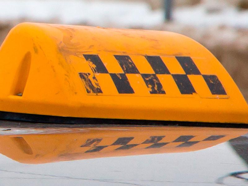 В Калининграде таксист сломал ногу водителю в ссоре из-за места на парковке