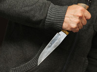 В Калининграде задержан расклейщик листовок, угрожавший ножом сотрудникам ГТРК