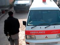 Насильно выданная замуж пакистанка, пытаясь убить мужа, отравила насмерть 17 родственников