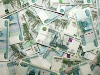 В Москве из трех банковских ячеек похищено почти 60 млн рублей