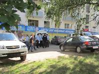 Московские боксеры задержаны за избиение клиента банка в Чувашии и хищение пяти миллионов рублей