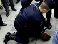 """В Париже проведена облава на """"русскую мафию"""": арестовано 35 человек, в том числе воры в законе"""