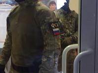 Сотрудники ФСБ задержали москвича и гражданина Узбекистана, подложивших гранату к квартире директора института иммунофизиологии