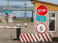 В Казахстане пограничники перехватили Mercedes с двумя тоннами насвая, который везли в Россию