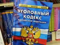 В Петербурге двух офицеров полиции подозревают в похищении человека