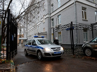 Московский студент, зарезавший преподавателя в колледже, принес на учебу два ножа, топорик, пилу и лекарства от головной боли