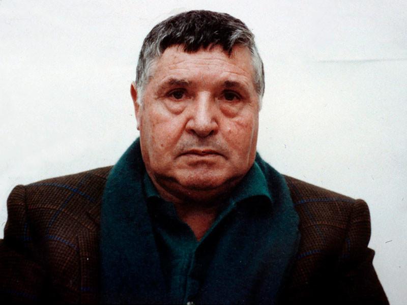 В Италии умер последний «босс боссов» мафии Тото Риина по прозвищу Зверь, заказавший 150 убийств