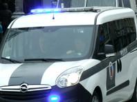 В Риге пьяный подросток избил в школе полицейского (ВИДЕО)