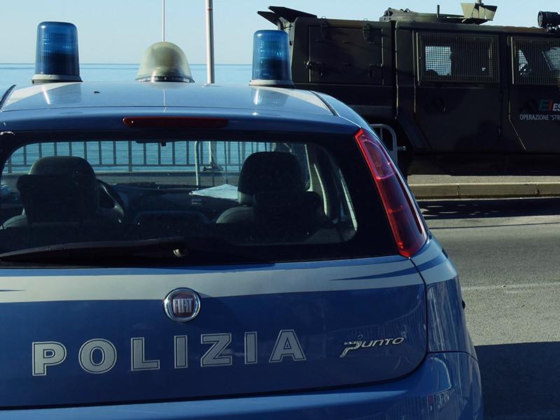 В Италии за неделю совершено два нападения на съемочные группы, делавшие криминальные репортажи