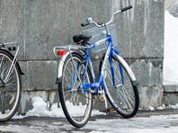 В Липецке у мужчины украли украденный велосипед, на котором он вез краденый телевизор