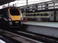 В Лондоне из поезда украден чемодан с драгоценностями на  1 млн долларов