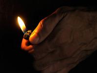 В Северной Осетии мужчина пытался сжечь заживо пассажирку в маршрутке